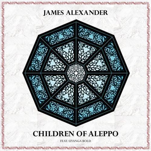 Children of Aleppo by James Alexander
