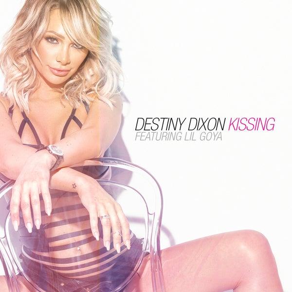 Destiny Dixon