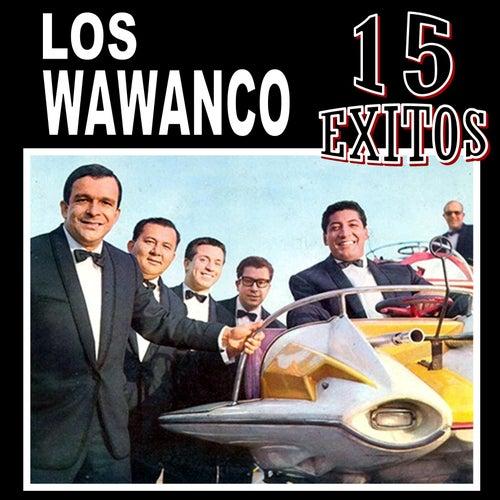 15 Exitos by Los Wawancó