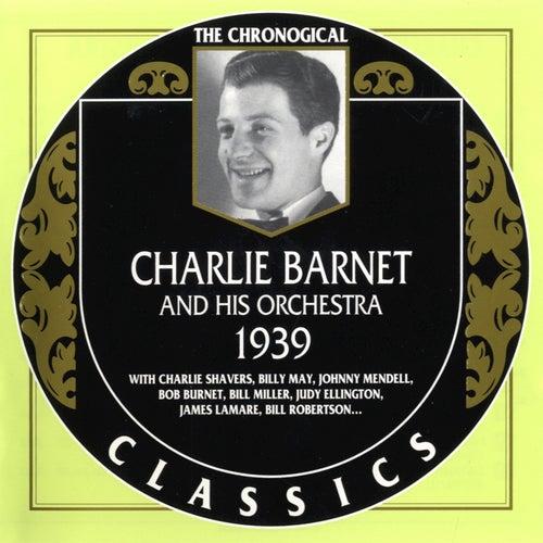 1939 von Charlie Barnet & His Orchestra
