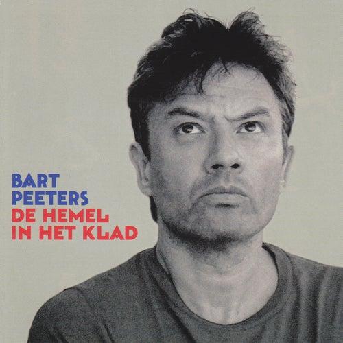 De Hemel In Het Klad de Bart Peeters