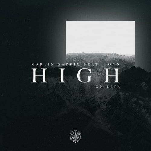 High On Life van Martin Garrix