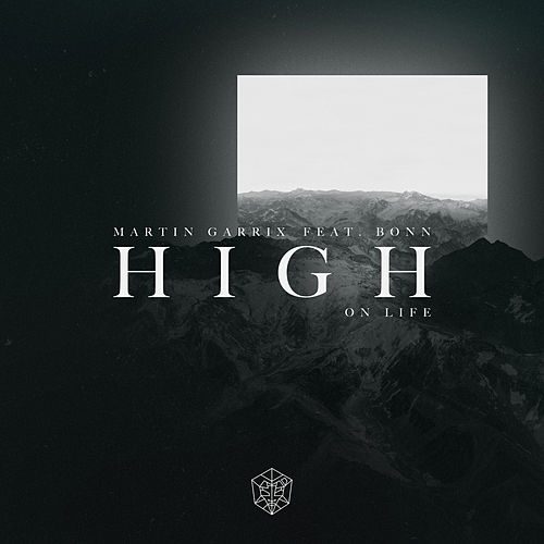 High On Life by Martin Garrix