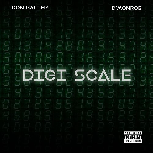 Digi Scale by Don Baller