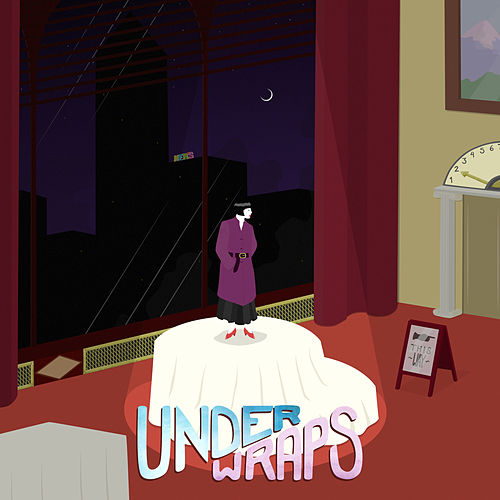 Under Wraps by Hers