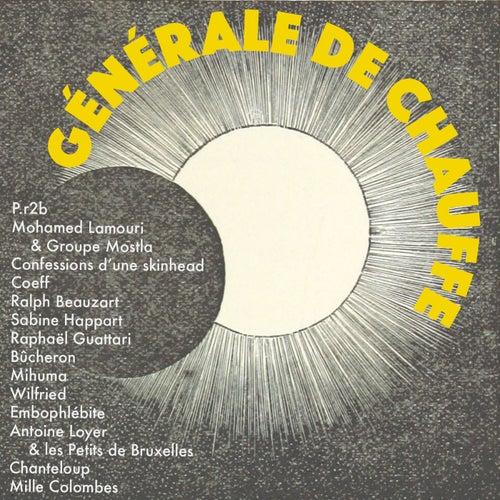 Générale de chauffe de Various Artists