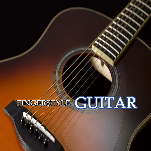 Fingerstyle Guitar de Michael Jones