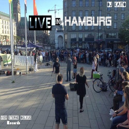 Live in Hamburg von DJ Kaito