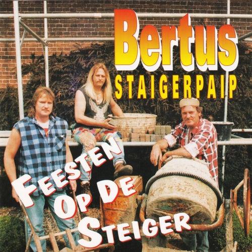 Feesten Op De Steiger de Bertus Staigerpaip