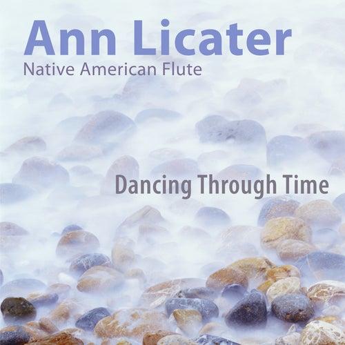 Dancing Through Time by Ann Licater