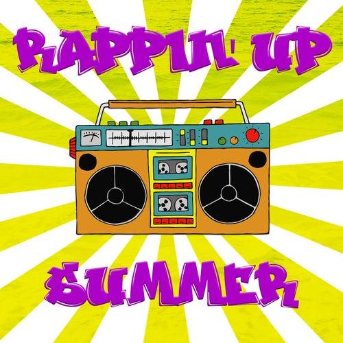 Rappin Up Summer de Various Artists
