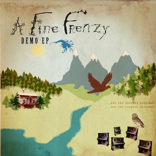 Demo - EP de A Fine Frenzy