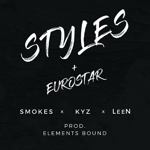 Styles by Various Artists