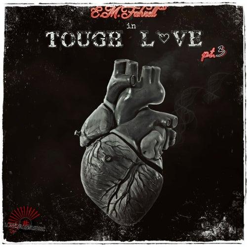 Tough Love, Pt. 3 de E.M. Fahrell
