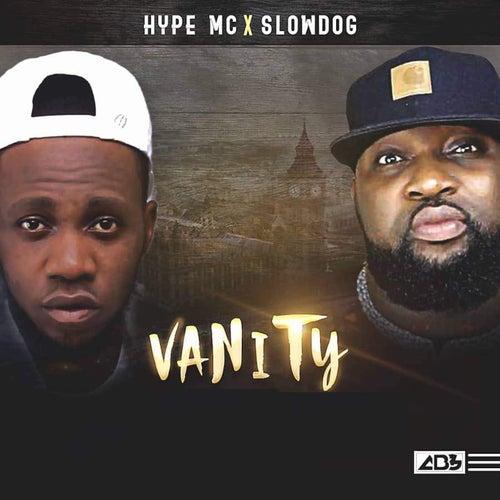 Vanity de Hype MC