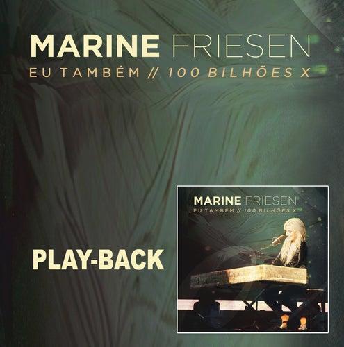 So Will I (Eu Também) (Playback) de Marine Friesen