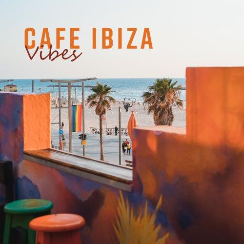 Cafe Ibiza Vibes von Ibiza Chill Out