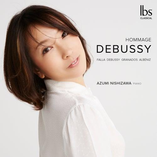 Debussy: Hommage de Azumi Nishizawa
