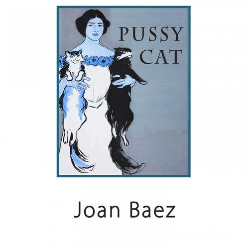 Pussy Cat von Joan Baez