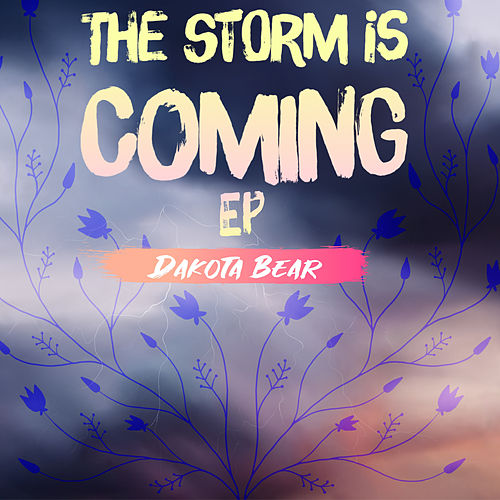 The Storm Is Coming by Dakk'one