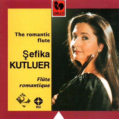 A.F. Doppler, F. Poulenc, C. Debussy: The Romantic Flute de Various Artists