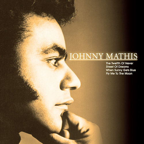 Johnny Mathis by Johnny Mathis
