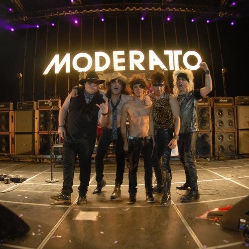 Live From SoHo de Moderatto