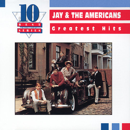 Greatest Hits de Jay & The Americans