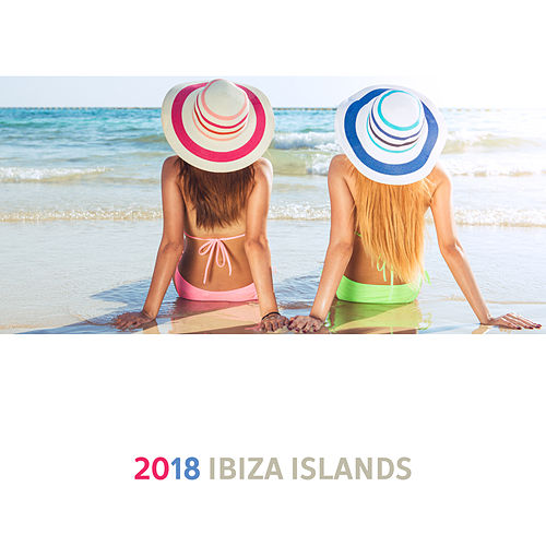 2018 Ibiza Islands von Ibiza Chill Out
