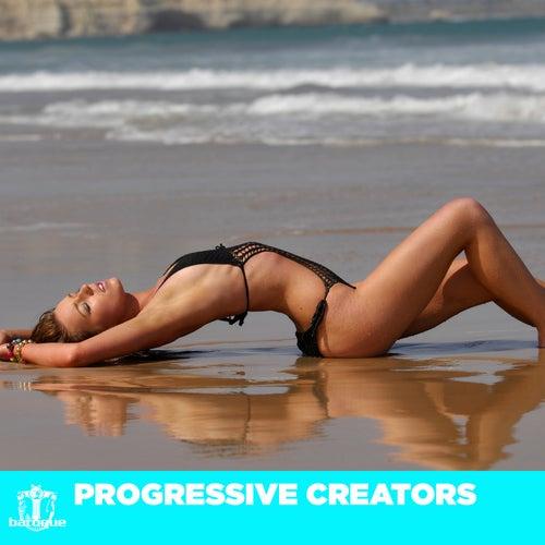 Progressive Creators von Various Artists