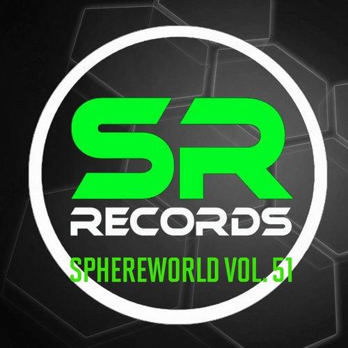 Various Artists - Sphereworld Vol. 51 von Various Artists