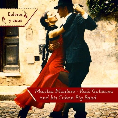 Boleros y màs de Maritza Montero
