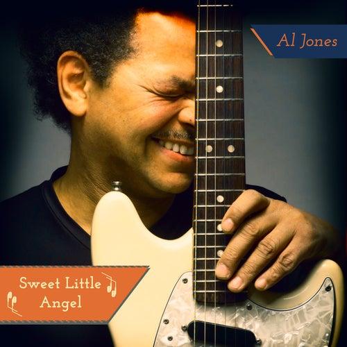 Sweet Little Angel by Al Jones
