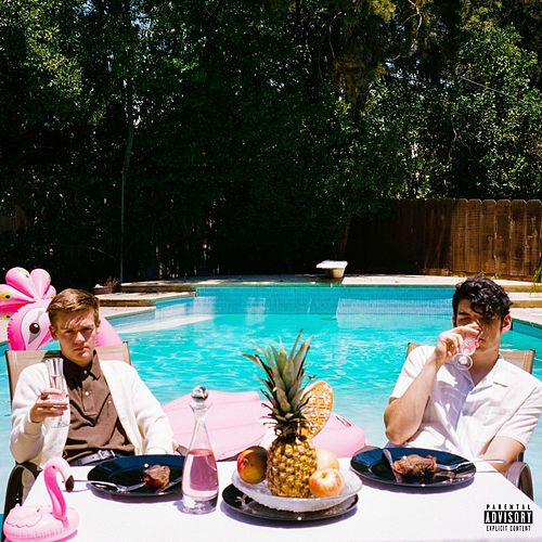 Pool Party by Beige