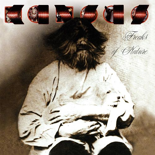Freaks of Nature by Kansas