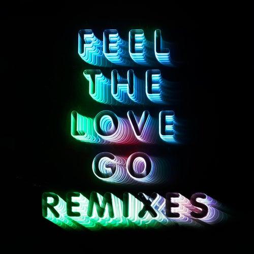 Feel The Love Go (Remixes) by Franz Ferdinand