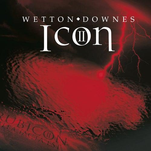 Rubicon de Icon