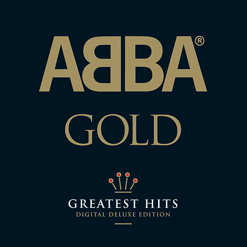 ABBA Gold (Digital Deluxe Edition Audio) de ABBA