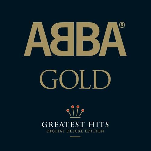 ABBA Gold (Digital Deluxe Edition Audio) de ABBA