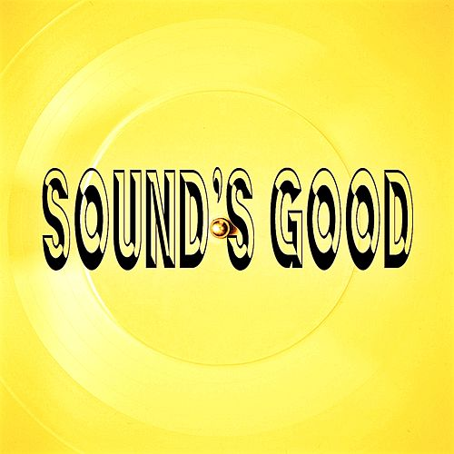 Sound's Good de Maxence Luchi