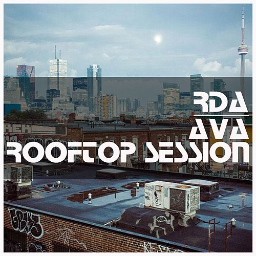 Rooftop Session di AVA
