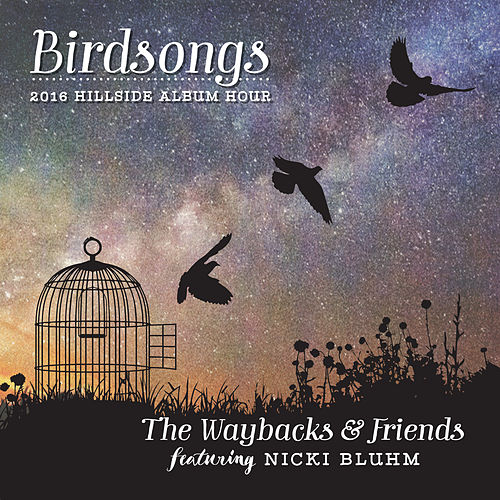 Birdsongs de The Waybacks