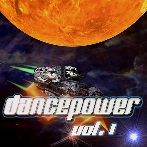 Dancepower, Vol. 1 by Various Artists