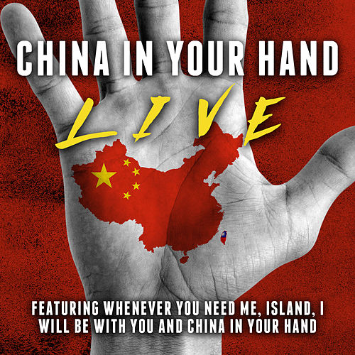 China In Your Hand -  Live by T'Pau