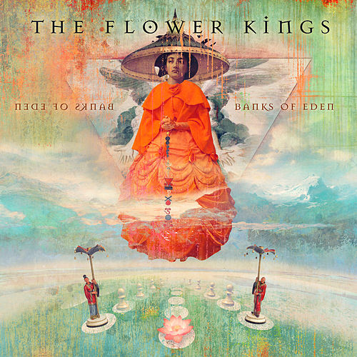 Banks of Eden (Deluxe Edition) von The Flower Kings
