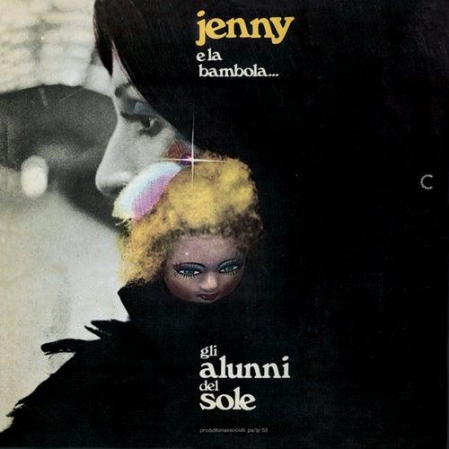 Jenny e la bambola de Alunni del sole
