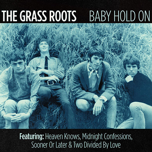 Baby Hold On von Grass Roots
