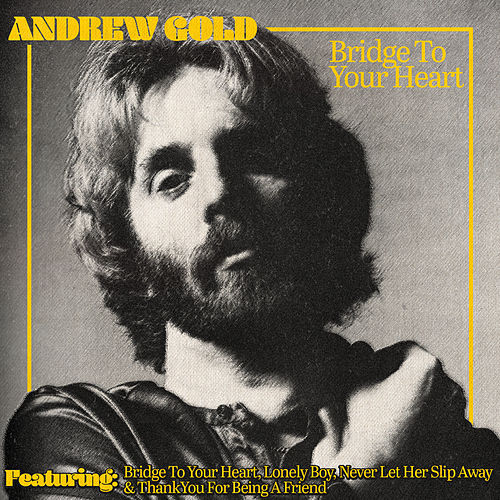 Bridge to Your Heart de Andrew Gold