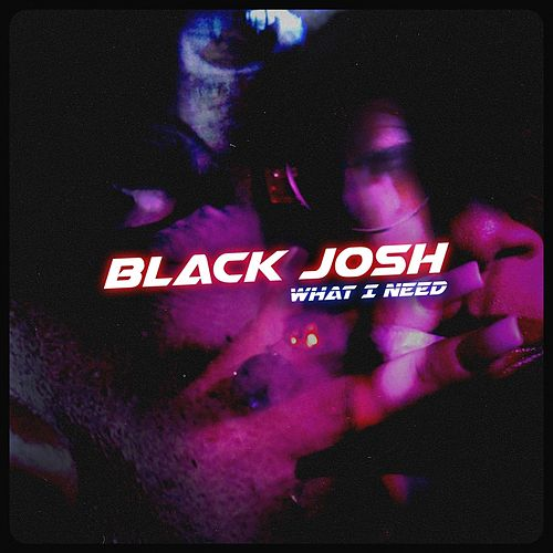 What I Need by Black Josh