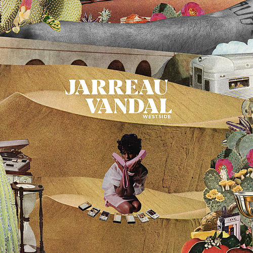 Westside de Jarreau Vandal